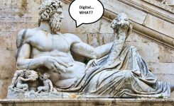 Digital Transformation: di cosa stiamo parlando?!